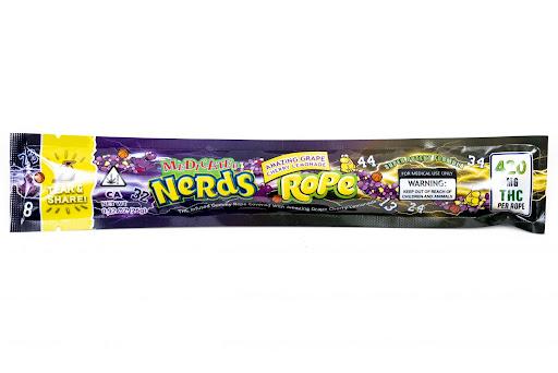 medicated nerds rope