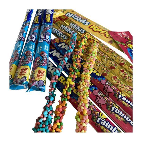 nerds rope edibles