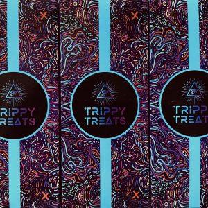 Trippy Treats Mushroom Chocolate