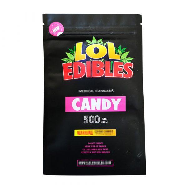 lol edibles